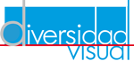 Diversidad Visual Mobile Logo