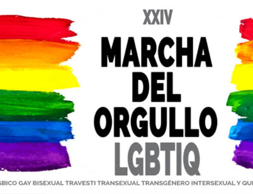Diseños para la marcha del orgullo, Buenos Aires 2015