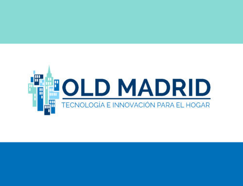 Old Madrid