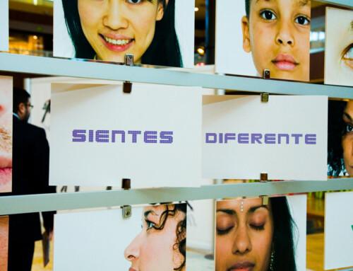 La diversidad en ti