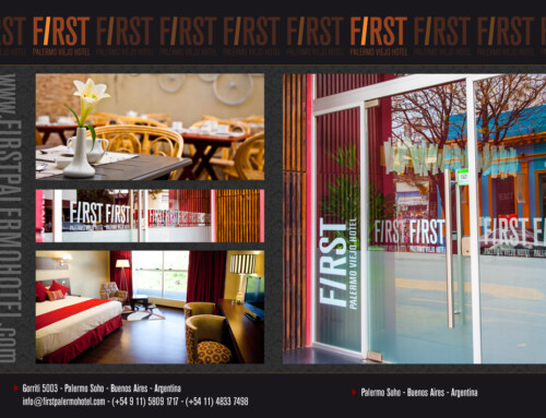 Dossier FIRST Hotel