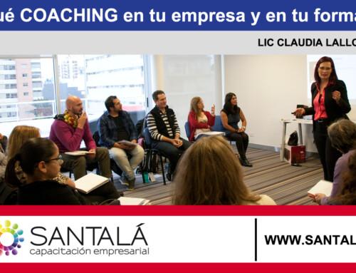Santalá – Capacitación Empresarial