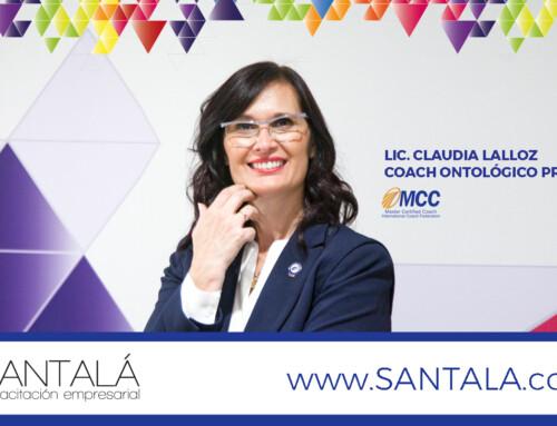 Reportaje a Lic. Claudia Lalloz (MCC)